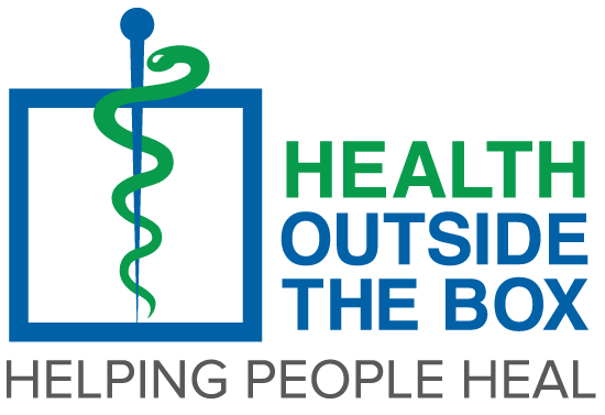 Health Outside Th Bos - Vital Health Press