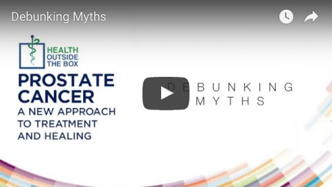 Watch this video debunking myths about Prostate Cancer - Health-otb.com